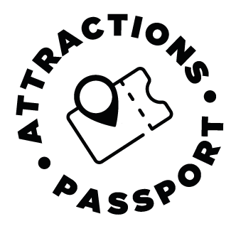 Logo Attractions Passports